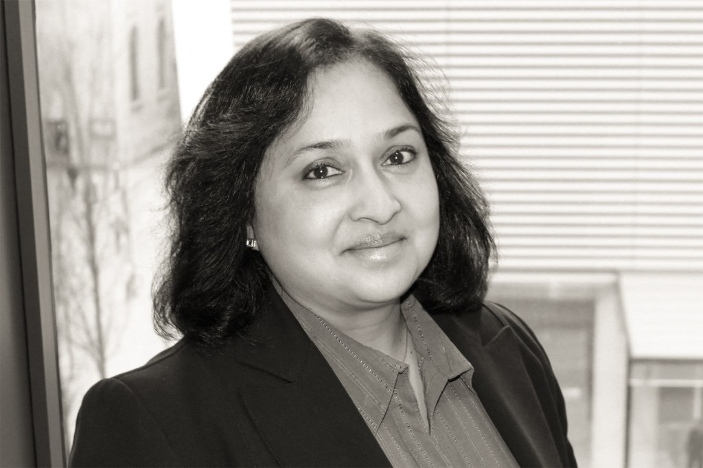 Syeda Vazifdar