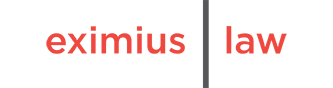 Eximius law_Logo