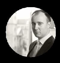 NICK HARRINGTON | CEO