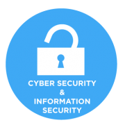 CYBER SECURITY & INFORMATION SECURITY