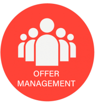 Offer management