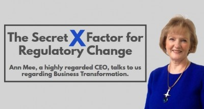 The Secret X Factor for Regulatory Change