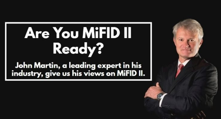 Are You MiFID II Ready?