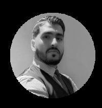 Djillali Sadki | Head of Luxembourg | Financial Services